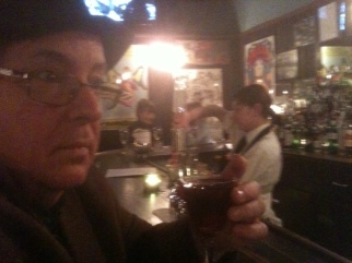 GW in bar